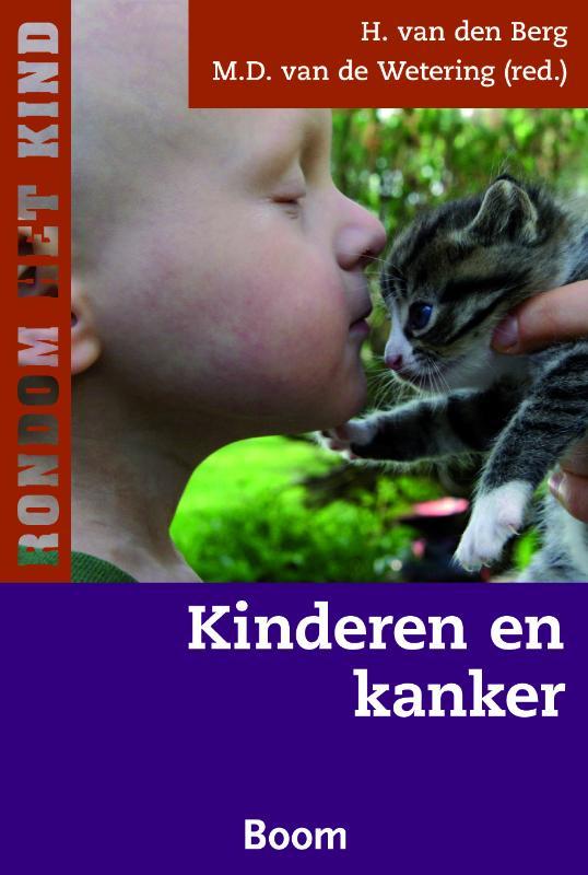 ,Kinderen en kanker
