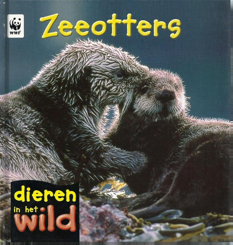 Patricia Kendell,Zeeotters