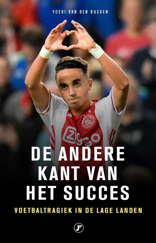Yoeri van den Busken,De andere kant van het succes