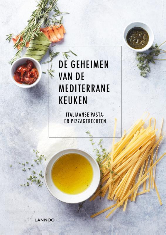 ,De geheimen van de mediterrane keuken
