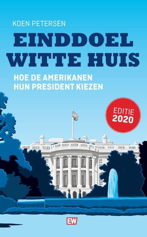 Koen Petersen,Einddoel Witte Huis