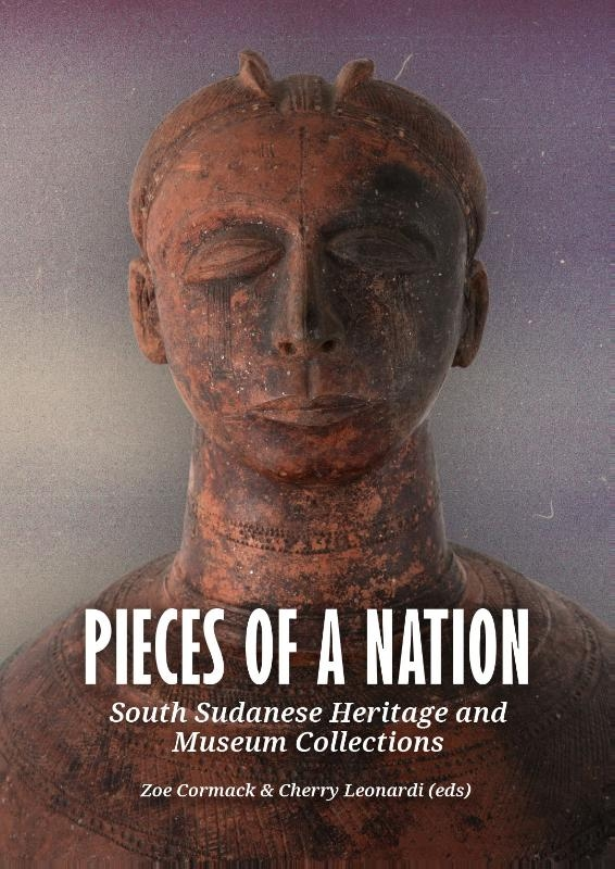 ,Pieces of a Nation