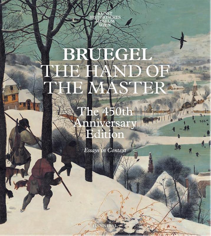 Manfred Sellink, Ron Spronk, Sabine Pénot ea,Bruegel The Elder