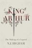 Higham Nicholas,King Arthur