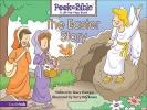 Harrast, Tracy,   Workman, Terry,The Easter Story