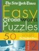 New York Times                ,  Shortz, Will,The New York Times Easy Crossword Puzzles, Volume 2