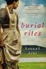 Kent, Hannah,Burial Rites