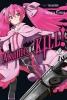Takahiro,Akame Ga Kill!, Vol. 2