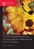 ,The Routledge Handbook of Language and Intercultural Communication