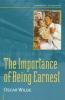 Wilde, OSCAR,  Lancaster, John,Oscar Wilde: 'The Importance of Being Earnest'