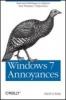 Karp, David,Windows 7 Annoyances