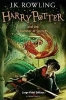 Rowling, J.K.,Harry Potter and the Chamber of Secrets