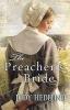 Hedlund, Jody,The Preacher`s Bride