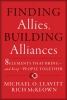 Leavitt, Michael O.,Finding Allies, Building Alliances