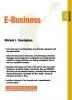 Cunningham, Michael J.,E Business