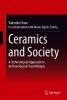 Roux, Valentine,Ceramics and Society