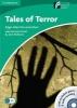 ,Tales of Terror. Mit Audio-CD