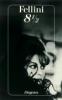Fellini, Federico,Acht 1/2
