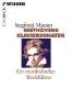 Mauser, Siegfried,Beethovens Klaviersonaten