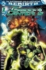 Humphries, Sam,Green Lanterns 01: Planet des Zorns