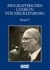 ,Biographisches Lexikon f?r Mecklenburg Band 7