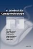 ,Jahrbuch f?r Computerphilologie 10