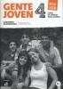 ,Gente joven 4 - Nueva edición