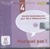 ,<b>Pourquoi pas ! 4 – Clé USB Multimédiaction</b>