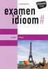 Vincent van Dekken,Examenidioom vmbo Frans