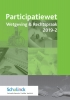 ,<b>Participatiewet Wetgeving & Rechtspraak 2019-2</b>