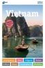 Martin H.  Petrich,Wereldreisgids Vietnam