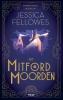 Jessica  Fellowes,De Mitford-moorden