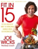 <b>Joe  Wicks</b>,Fit in 15
