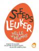 <b>Jelle Hermus</b>,Steeds leuker