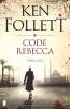 Ken  Follett,Code Rebecca