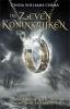 <b>Cinda Williams  Chima</b>,Zeven Koninkrijken 2 - Koningin in Ballingschap (POD)