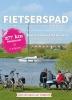 Route.nl,Route.nl pocket routeboek Het Fietserspad deel 2, etappe 6 tot en met 9 Van Gelderland naar Limburg