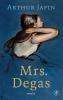 <b>Arthur Japin</b>,Mrs. Degas