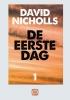 David Nicholls,De eerste dag