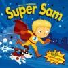 Ian  Cunliffe,Super Sam