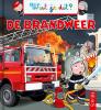 Emmanuelle  Lepetit,De brandweer
