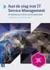 Frits  Gubbels, Hans van den Bent,Aan de slag met IT-service management