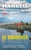 <b>Henning  Mankell</b>,De baanbreker