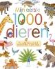 <b>Agnes  Besson</b>,Mijn eerste 1000 dieren