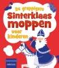 ,De grappigste Sinterklaasmoppen voor kinderen