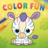 ZNU ,Knuffels Color Fun Doudou Color Fun