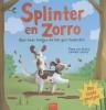 P van Hest,Splinter en Zorro