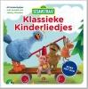 <b>Sesamstraat</b>,Sesamstraat - Klassieke Kinderliedjes Boek + dvd, Henny Vrienten. Toen onze mop een mopje was, Kortjakje en In de maneschijn. Kinderliedjes die de meeste mensen zo mee kunnen zingen. Met 40 nieuwe filmpjes!