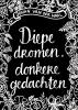 <b>Johan van der Waal</b>,Diepe dromen, donkere gedachten