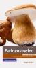 Ewald  Gerhardt,1-2-3 natuurgids paddenstoelen